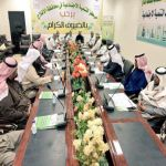 مركز تنمية الأفلاج وجمعية الكشافة السعودية يعقدان اللقاء التنسيقي الأول