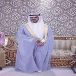 الأستاذ محمد آل عمار يحتفل بزواج ابنه حمد