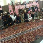 جمعية تحفيظ القرآن في الأفلاج تكرّم الطلاب المتميزين في حلقات جامع برجس