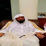 بأمر الملك سلمان ترقية رئيس محاكم الأفلاج إلى درجة رئيس محاكم (ب)