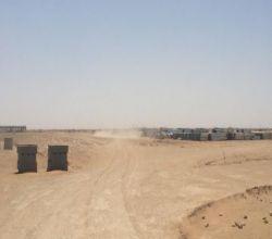 """بدء  العمل في إنشاء """"محطة ليلى"""" للطاقة الشمسية"""