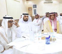 بالصور : لجنة تنمية الأفلاج ترسم استراتيجياتها المستقبلية بمشاركة الأهالي