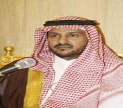 الإعلامي خالد الحامد يتلقى اتصالاً هاتفياً من صاحب السمو الأمير بندر بن سلمان آل سعود