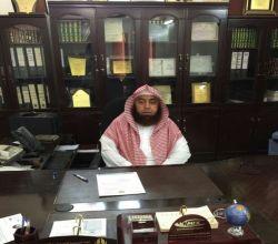 الشيخ الدليل رئيساً لهيئة الأمر بالمعروف والنهي عن المنكر بالأفلاج