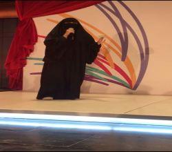 روابي العيسى تشارك في معرض البوليفارد