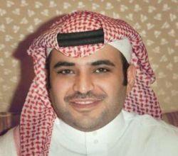 """مستشار الديون الملكي """" سعود القحطاني"""" يطلق وسم #قائمة_سوداء_للاعلامين_المسيئين"""