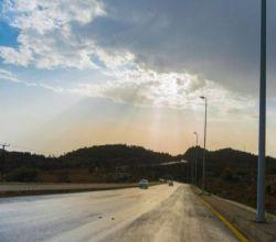 الأرصاد: الفرصة مهيأة لهطول أمطار رعدية على 7 مناطق