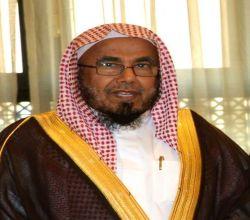 الشيخ عبدالله المطلق يقدم 100 ألف لوقف النور الأول