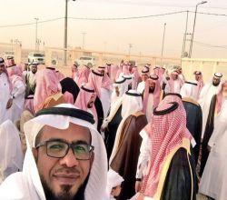 أهالي سويدان يسطروا أجمل لحظات الحب والتواصل في أول أيام العيد
