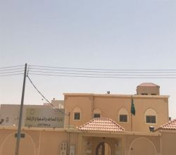 إدارة مساجد الأفلاج تحدد مصليات عيد الأضحى وآل لحيان خطيباً