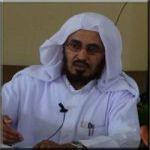 الشيخ ناصر العقل يلقي محاضرة بعنوان (موقف المسلم من الفتن) سيرته الذاتية
