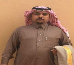الغامدي مديراً لمكتب المياه بمحافظة ضرما