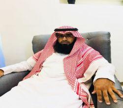 آل بكر مديرا لمياه الأفلاج