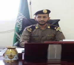 الشكرة مديراً لشعبة سجن الأفلاج