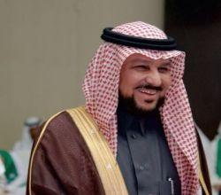 الحامد يتفقد كليات جامعة سطام بالأفلاج