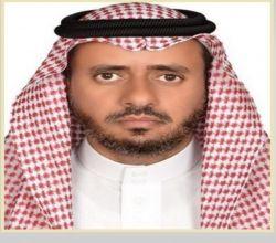 رئيس بلدية الأفلاج يدعم رواد كشافة الأفلاج