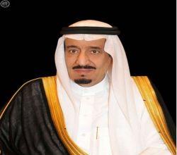 الملك سلمان يأمر بإعادة صرف العلاوة السنوية بوضعها وإجراءاتها السابقة