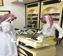 مكتب العمل بالأفلاج يُنفَّذ جولات تفتيشية لمتابعة الأنشطة الجديدة