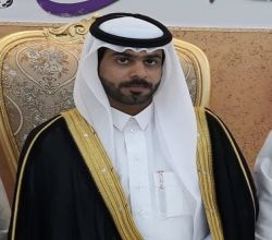عبدالله آل رحمة عريسآ