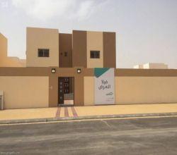 وزارة الإسكان مشروع الأفلاج متاح للحجز أمام المستفيدين .. وهذه ميزات المشروع والوحدات السكنية