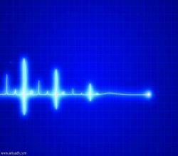 كهرباء القلب!