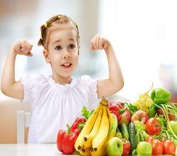 التغذية الصحية للأطفال في المدارس