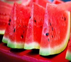 البطيخ.. خضار أم فاكهة؟