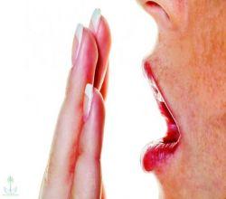 بخر الفم... مشكلة صحية مزعجة