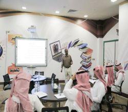 كليات الجامعة في الأفلاج تؤهل الخرجين من طلابها ببرامج متنوعة