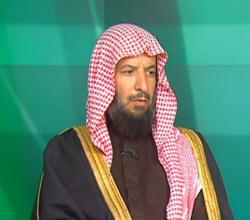 """الشثري"""": استهداف ولاة أمرها يأتي لكونها تمثل خيمة الإسلام برعايتها واحتضانها للحرمين"""