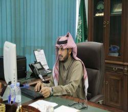 """كليات جامعة الأمير سطام بالأفلاج تدّشن مبادرة """"تواصل """""""
