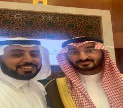 بحضور نائب أمير مكة تعليم الأفلاج يشارك في ورشة عمل أبناء شهداء الواجب