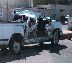 حادث يصيب طلاب في أحد مدارس الهدار  أحدهم  نقل لأحد المستشفيات التخصصية