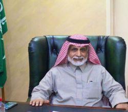 مدير المستشفى يكلف ال شريد نائبآ له بإدارة المستشفى