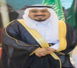 مجلس الوزراء برئاسة خادم الحرمين الشريفين يوافق على ترقية الشيخ سعود بن راشد ال رشود
