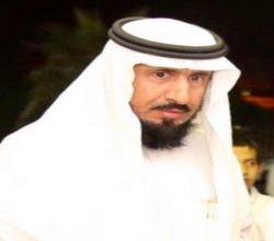تكليف  الشيخ حمود الشثري مشرفا على اوقاف انسان بالمحافظات