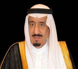 خادم الحرمين الشريفين يوجه بإطلاق سراح جميع السجناء المعسرين من المواطنين في قضايا حقوقية بمنطقة الرياض