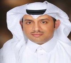 المهندس عامر بن بتال النتيفات وكيلآ لأمين منطقة الرياض