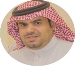 آل ظافر مديراً لمركز قياس المحوسب بالأفلاج