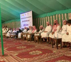 التنمية الأسرية تستقبل فريق سمو التطوعي التابع للجنة التنمية الأهلية بحي الازدهار في مدينة الرياض