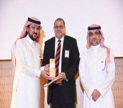 بإنجاز جديد على مستوى جامعة الأمير سطام .. كليات الأفلاج تحصد جائزة البحث الأكثر استشهاداً