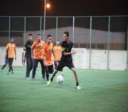 """بالصور : اليوم الخامس لبطولة """" بهاء """" الرمضانية يشهد فوز ساحل العاج واليوفي"""
