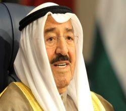 أمير الكويت يوجّه الحرس الوطني بأقصى درجات الحذر: لا يخفى عليكم ما يجري