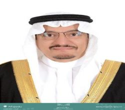 مدير تعليم الأفلاج يشكر آل الشيخ على تجديد الثقة بتمديد تكليفه