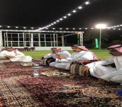 آل عمار يلتقي بالإعلاميين ويناقش معهم فعاليات برامج العيد