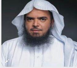 الشيخ مرضي الحبشان بخير وصحة وعافية ومايتم تداوله  إشاعة