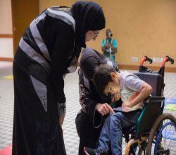 الفهدة الإنسانية تطلق مبادرة تطوعية  بعنوان (تيك كيدز -أطفال التكنولوجيا )