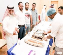 """""""صحة الرياض """" دعمنا مستشفى الأفلاج بكوادر طبية وأخصائيين .. وهؤلاء سيصلون تباعاً"""