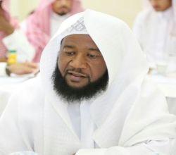 مدير جمعية إنسان يعزي أسرة القليب