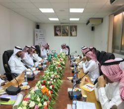 تعليم الأفلاج يعقد الاجتماع الرابع للجنة الاستعداد .. تجهيز وتدريب وتوصية